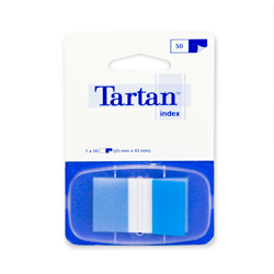 Tape Flags BLAU