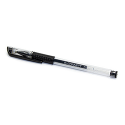 Gel pen a-connect black