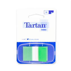 Tape Flags green