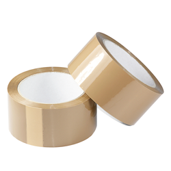 PP-Packaging tape brown