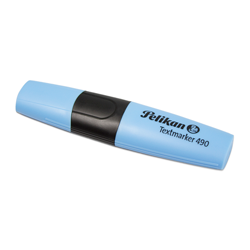 Pelikan Textmarker 490 highlighter blue