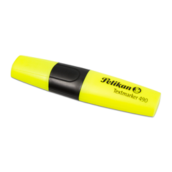Pelikan Textmarker 490 highlighter yellow