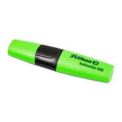 Pelikan Textmarker 490 highlighter green