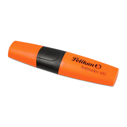 Pelikan Textmarker 490 highlighter orange